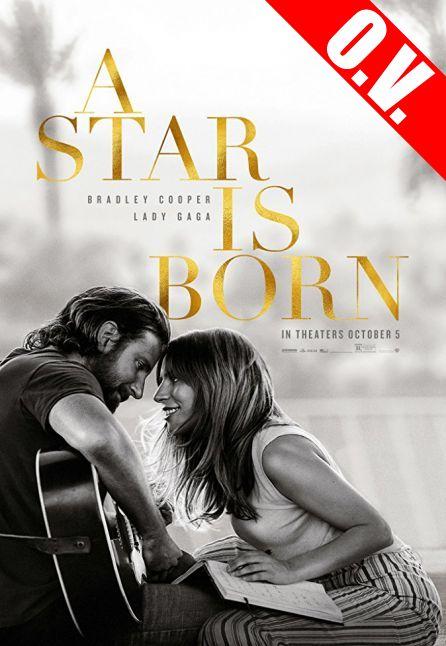 A STAR IS BORN   ORIGINAL VERSION